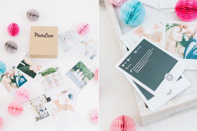 Photolove Prints - Fotos wie Polaroids drucken lassen 4