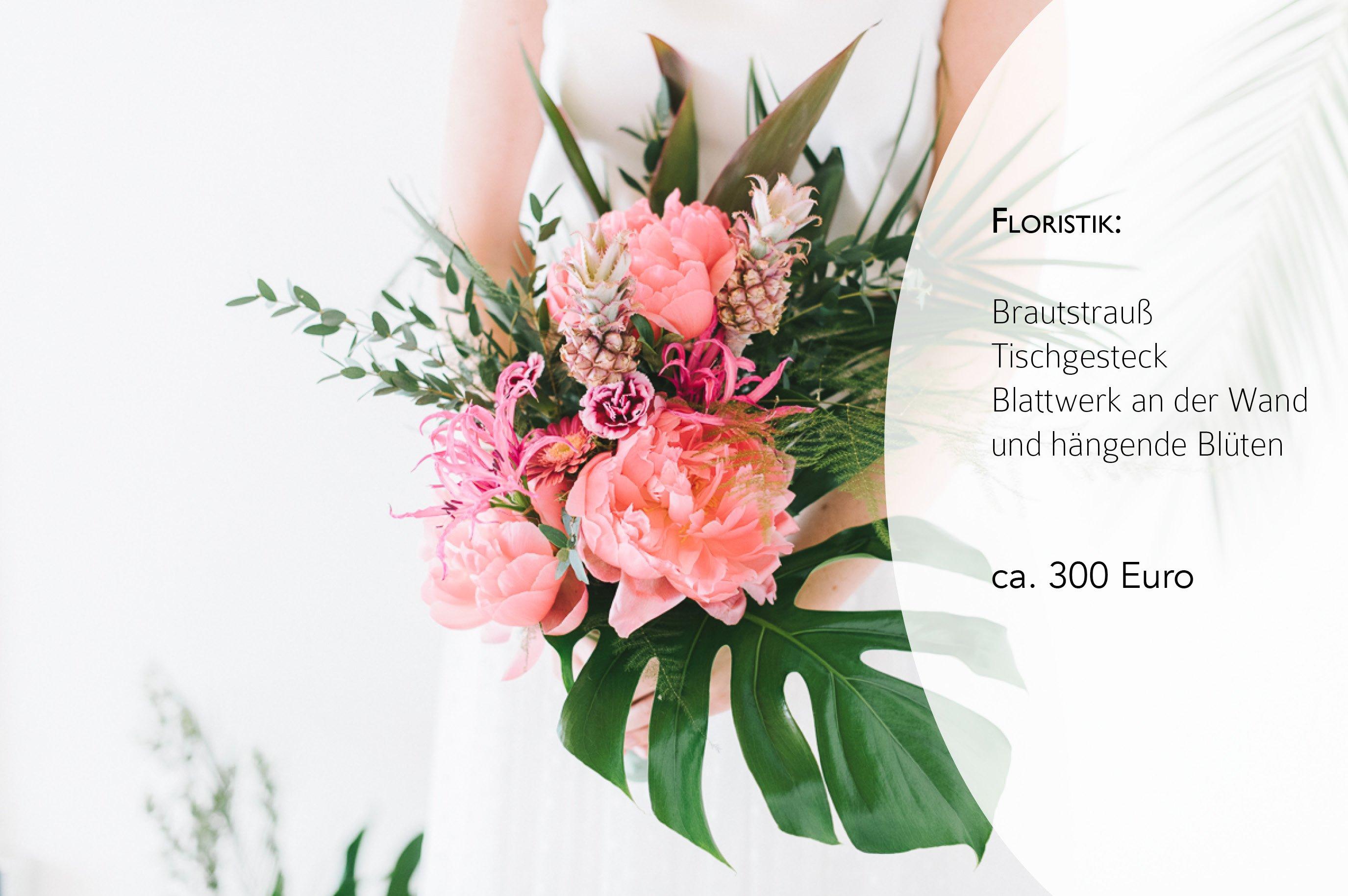 Preise für Brautkleid, Hochzeitstorte und Papeterie2
