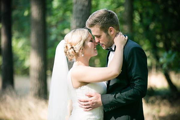 Real Wedding_Scheune