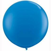 Riesen Luftballon dunkelblau online kaufen - Frl. K sagt Ja