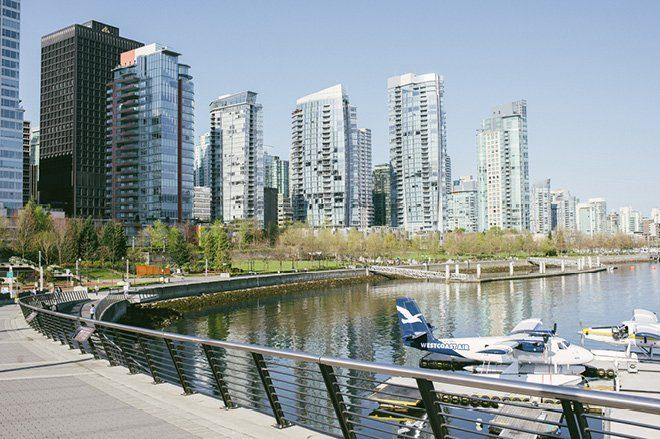 Roadtrip Kanadas Westen ab Vancouver - Flitterwochentipp2