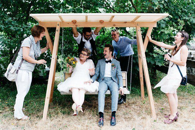 Rock´n´Roll Hochzeit Frl. K sagt Ja20