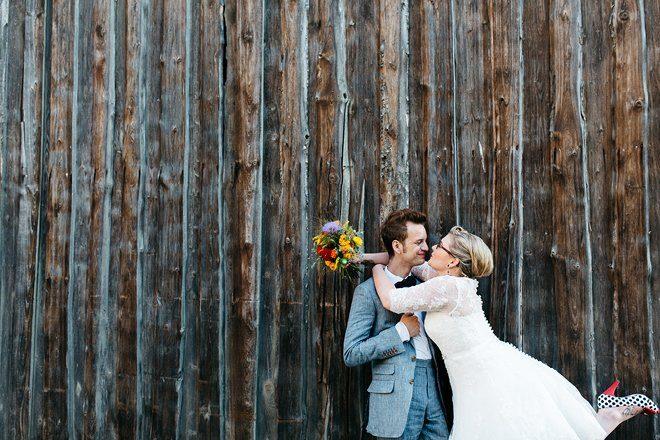 Rock´n´Roll Hochzeit Frl. K sagt Ja27
