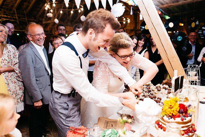 Rock´n´Roll Hochzeit Frl. K sagt Ja30