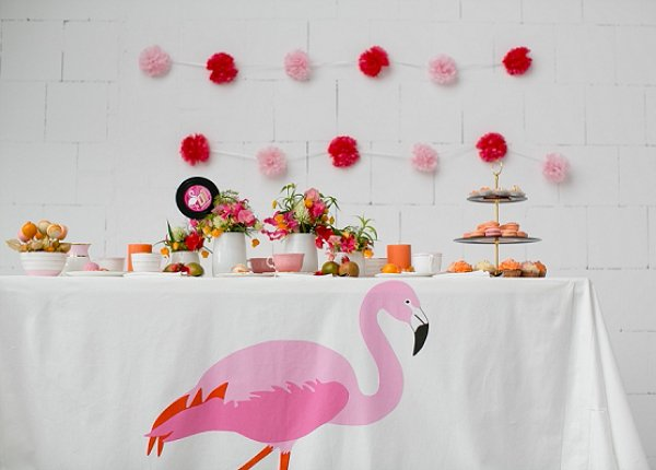 Rocking Flamingo Hochzeitskonzept10