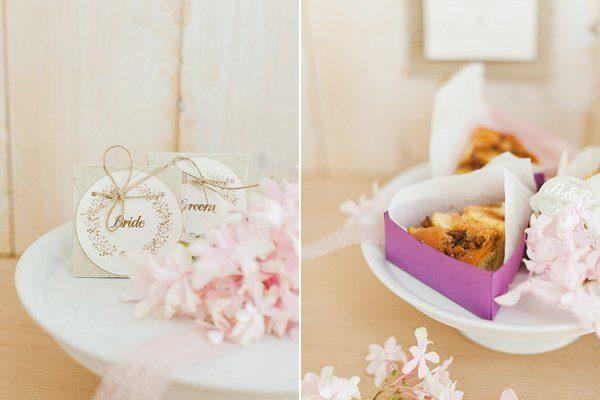 Romantische Hochzeitsdeko Vintage Kuchenbox Frl. K sagt Ja3