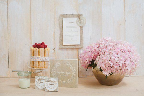Romantische Hochzeitsdeko Vintage Kuchenbox Frl. K sagt Ja4