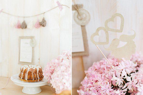 Romantische Hochzeitsdeko Vintage Kuchenbox Frl. K sagt Ja5