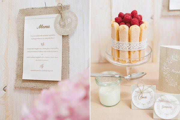 Romantische Hochzeitsdeko Vintage Kuchenbox Frl. K sagt Ja6