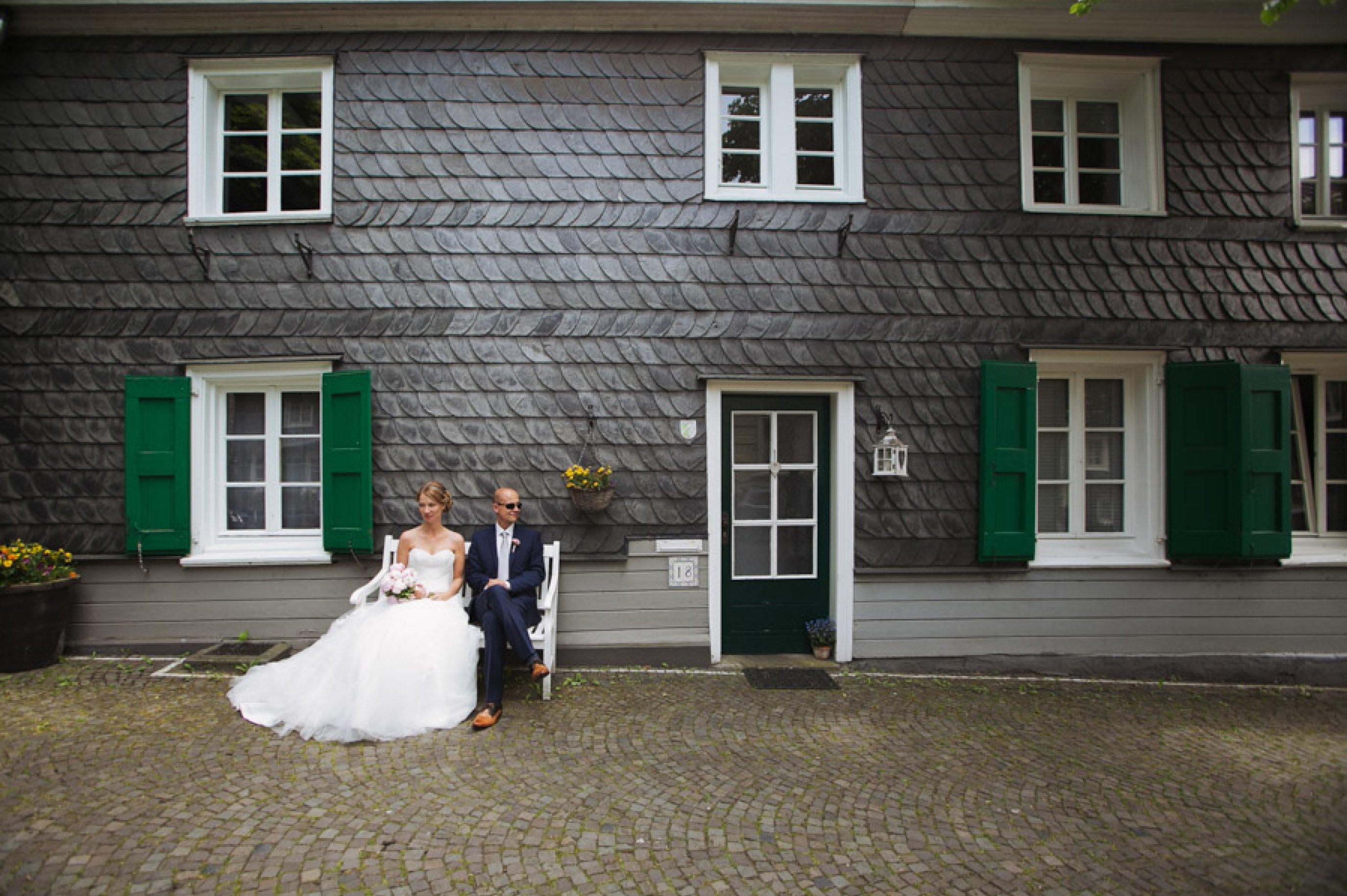 Schloss Grünewald Hochzeit von Charmed wed14
