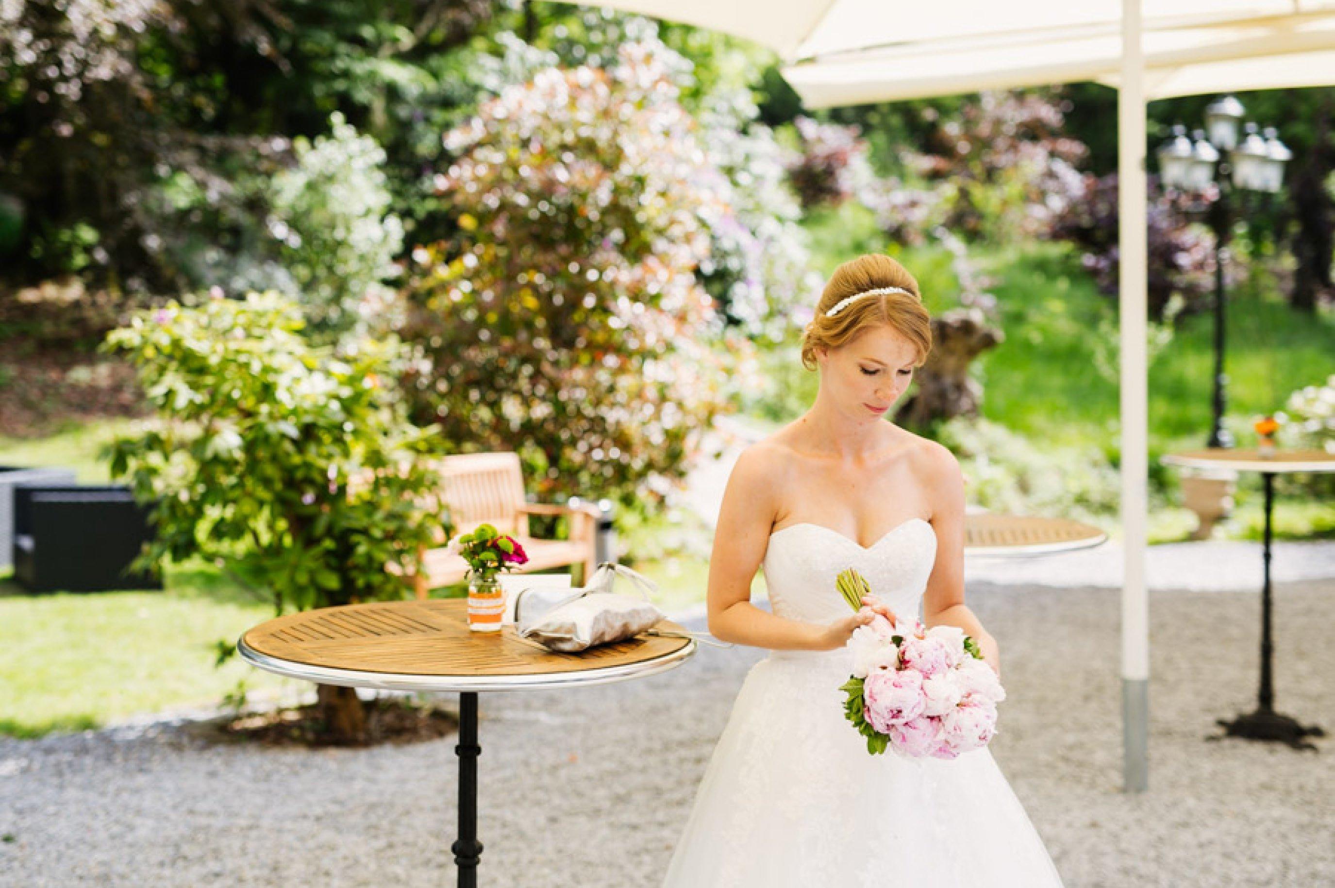 Schloss Grünewald Hochzeit von Charmed wed17