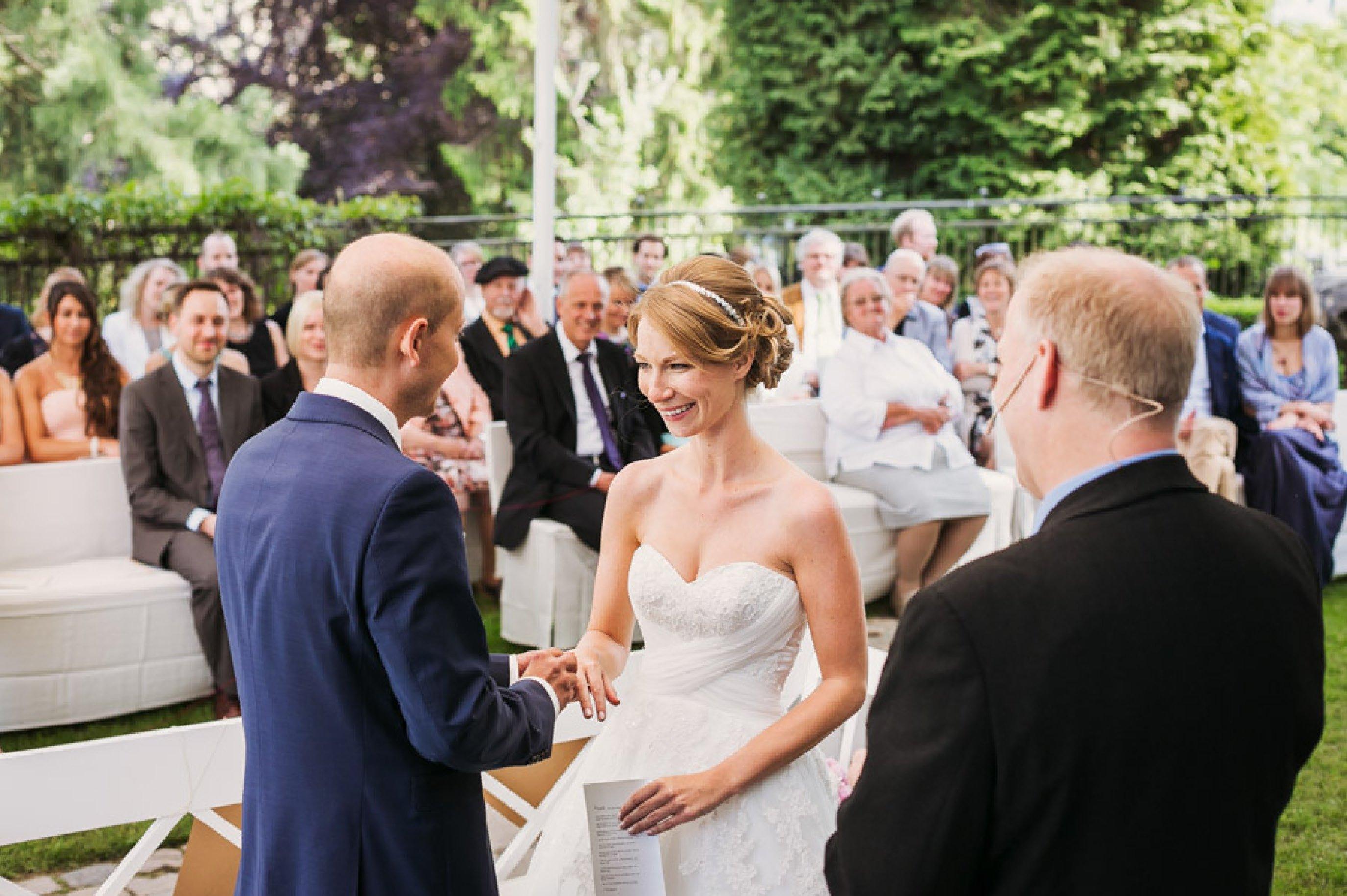 Schloss Grünewald Hochzeit von Charmed wed20