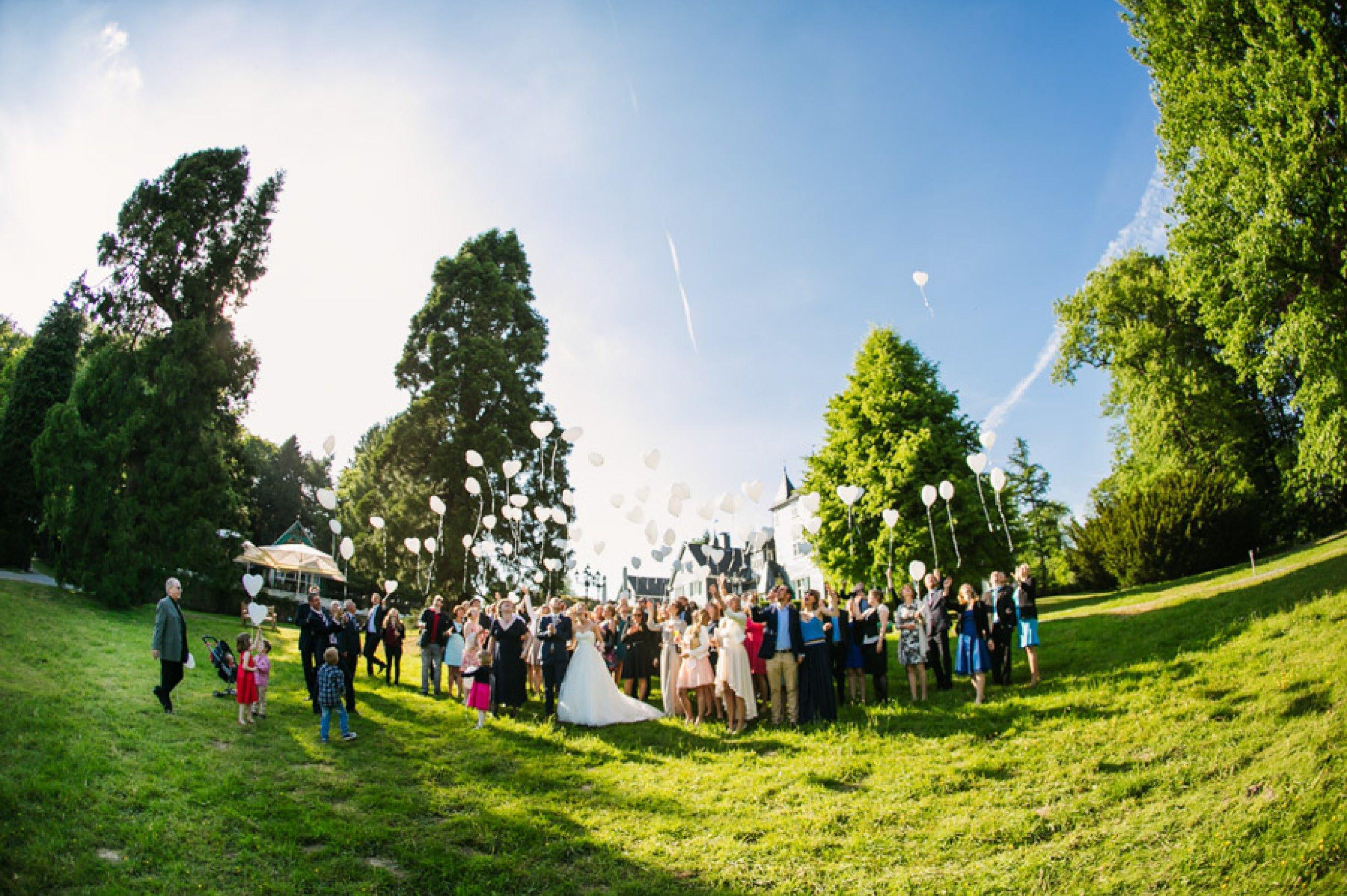 Schloss Grünewald Hochzeit von Charmed wed30