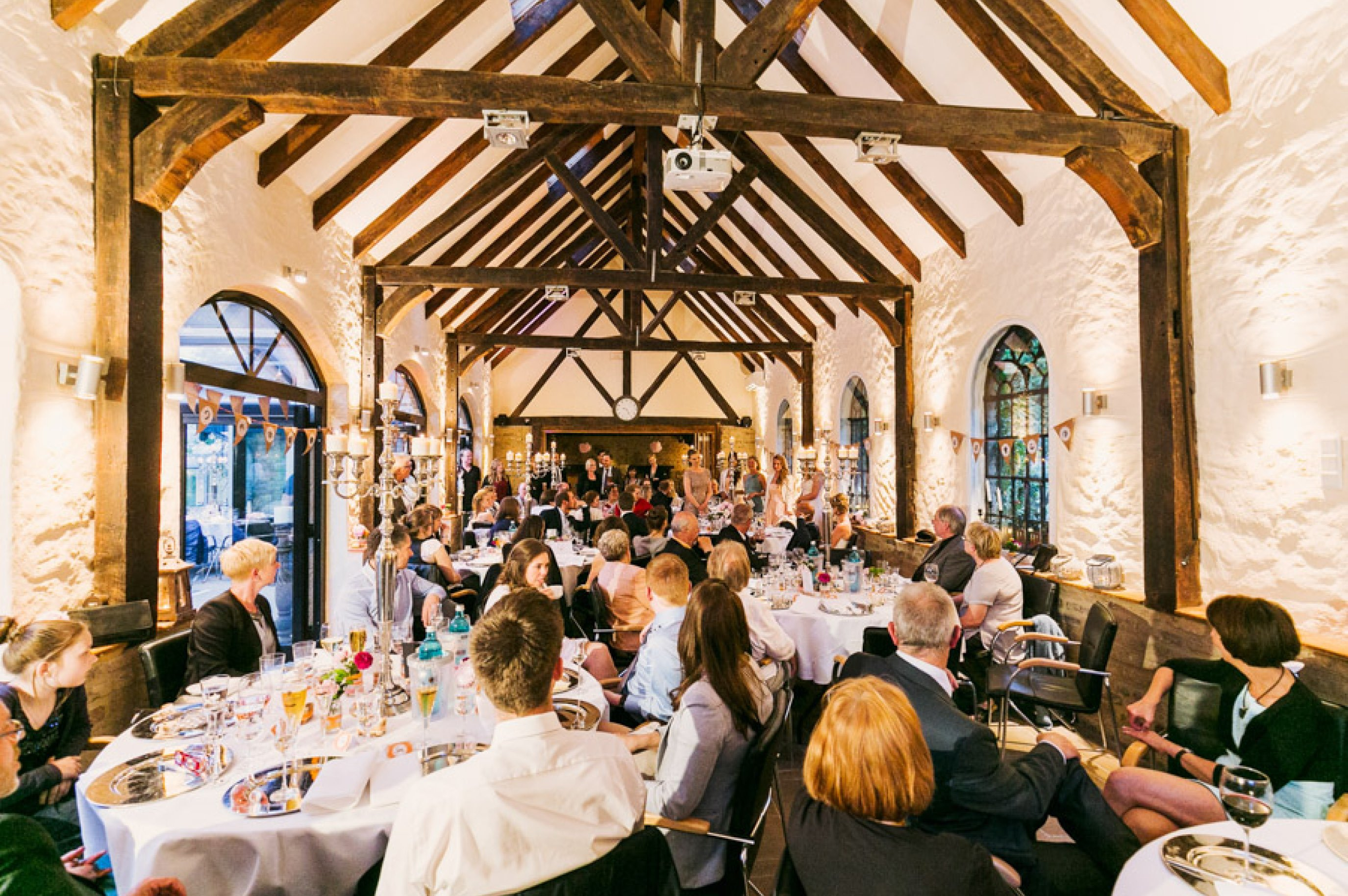 Schloss Grünewald Hochzeit von Charmed wed33