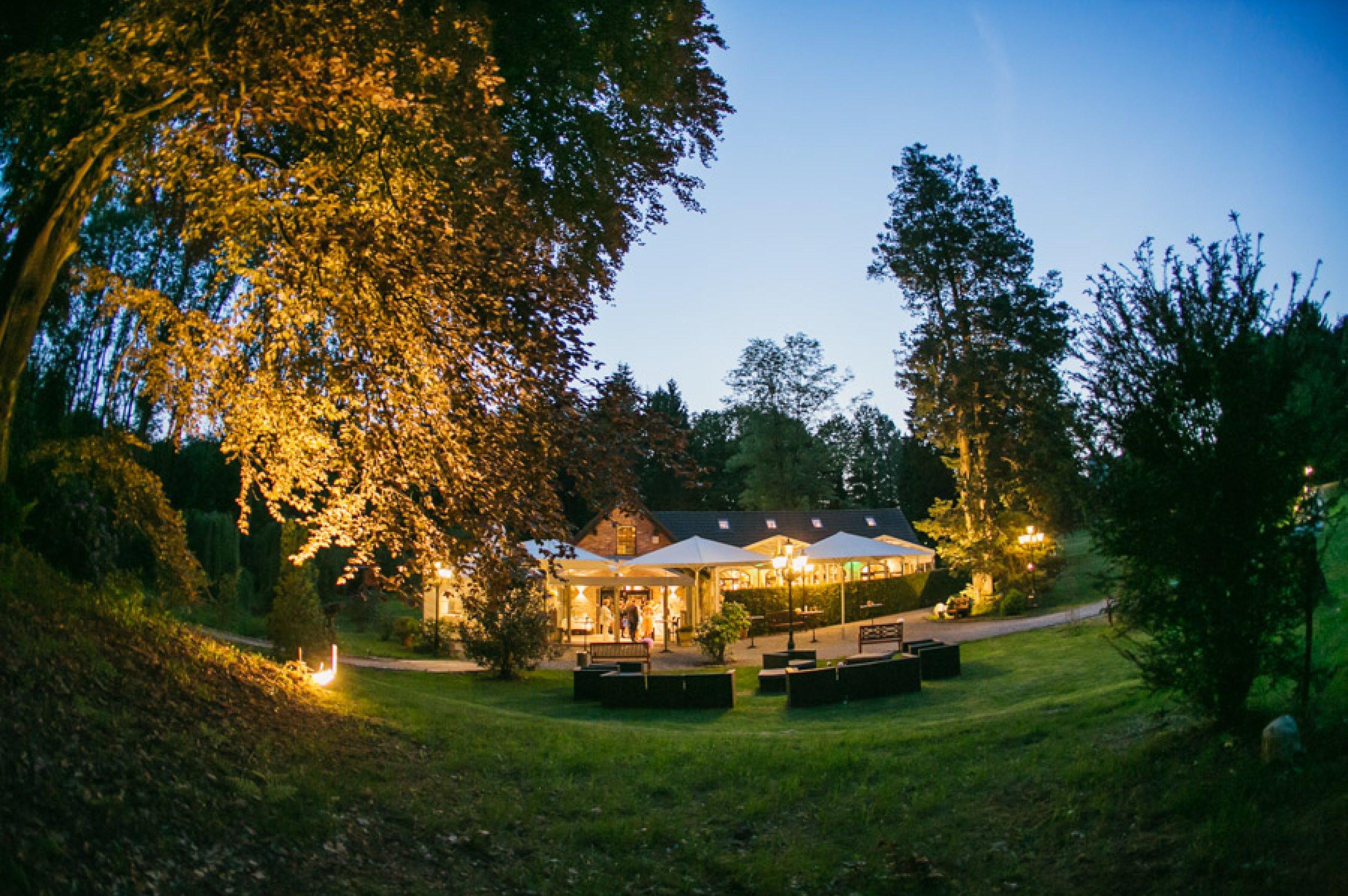 Schloss Grünewald Hochzeit von Charmed wed39