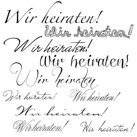 Schriftartenhochzeit2