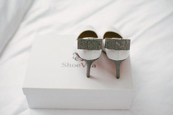 Selbst designte Schuhe von Shoevita5