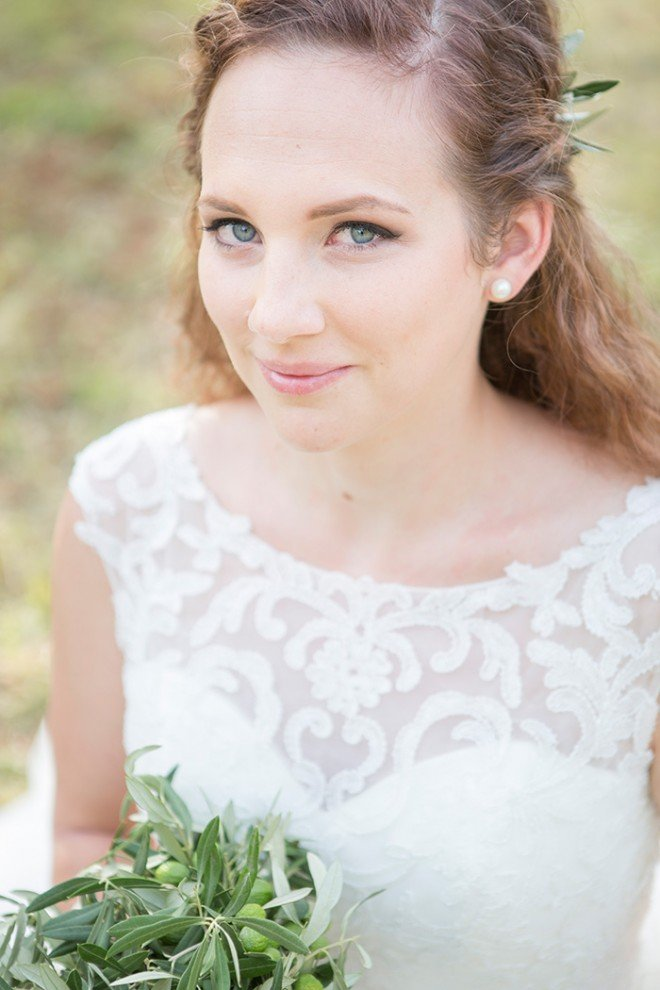Heiraten in Kroation - Ein Styled Shoot