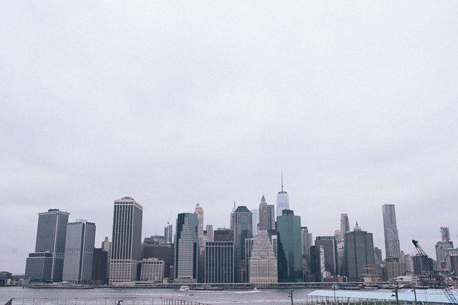 Skyline New York-1