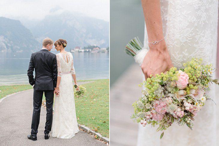 Spitzville am Traunsee - Eine Hochzeit im Freien von Julia Kollmann 12