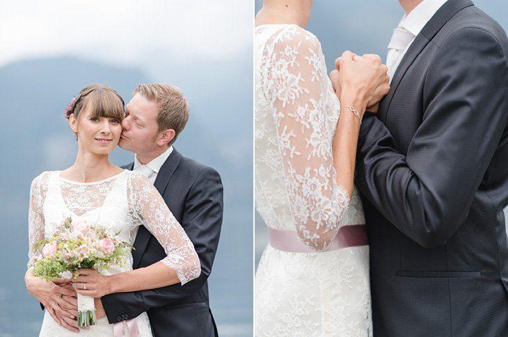 Spitzville am Traunsee - Eine Hochzeit im Freien von Julia Kollmann 14