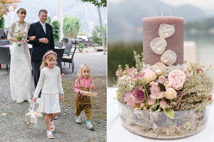 Spitzville am Traunsee - Eine Hochzeit im Freien von Julia Kollmann 16