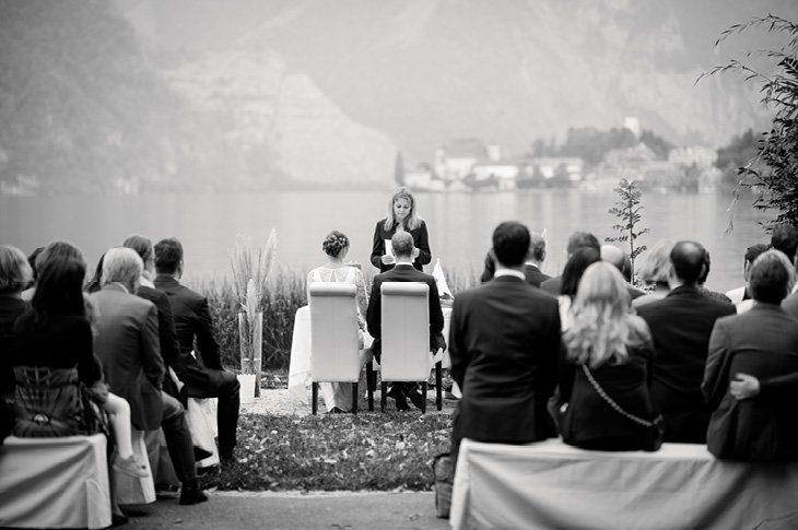 Spitzville am Traunsee - Eine Hochzeit im Freien von Julia Kollmann 21