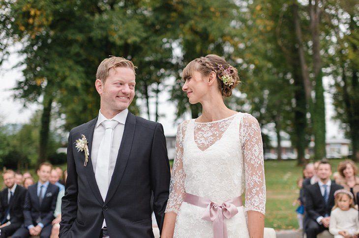 Spitzville am Traunsee - Eine Hochzeit im Freien von Julia Kollmann 22