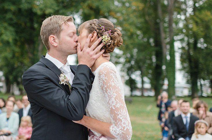 Spitzville am Traunsee - Eine Hochzeit im Freien von Julia Kollmann 23