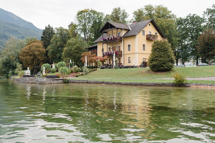 Spitzville am Traunsee - Eine Hochzeit im Freien von Julia Kollmann 27