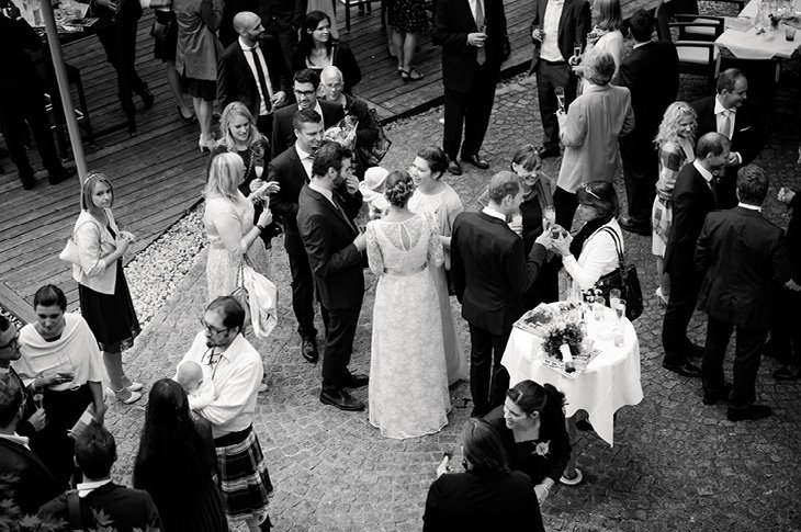 Spitzville am Traunsee - Eine Hochzeit im Freien von Julia Kollmann 28