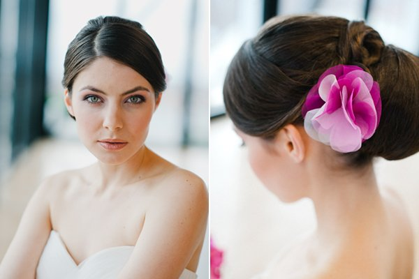 StyledShoot Radiant Orchid21
