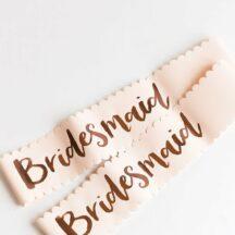 Team Bride Roségold-5