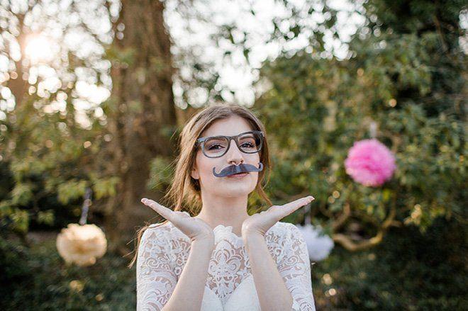 Tipps für Kinder bei der Hochzeit - Tambini Überraschungspaket12