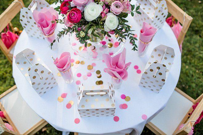 Tipps für Kinder bei der Hochzeit - Tambini Überraschungspaket2