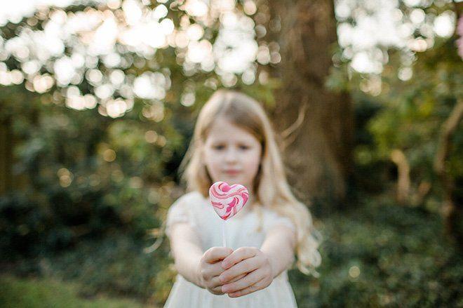 Tipps für Kinder bei der Hochzeit - Tambini Überraschungspaket6