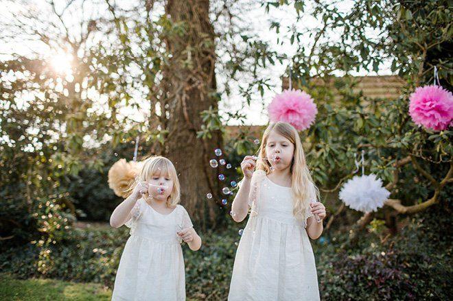 Tipps für Kinder bei der Hochzeit - Tambini Überraschungspaket8
