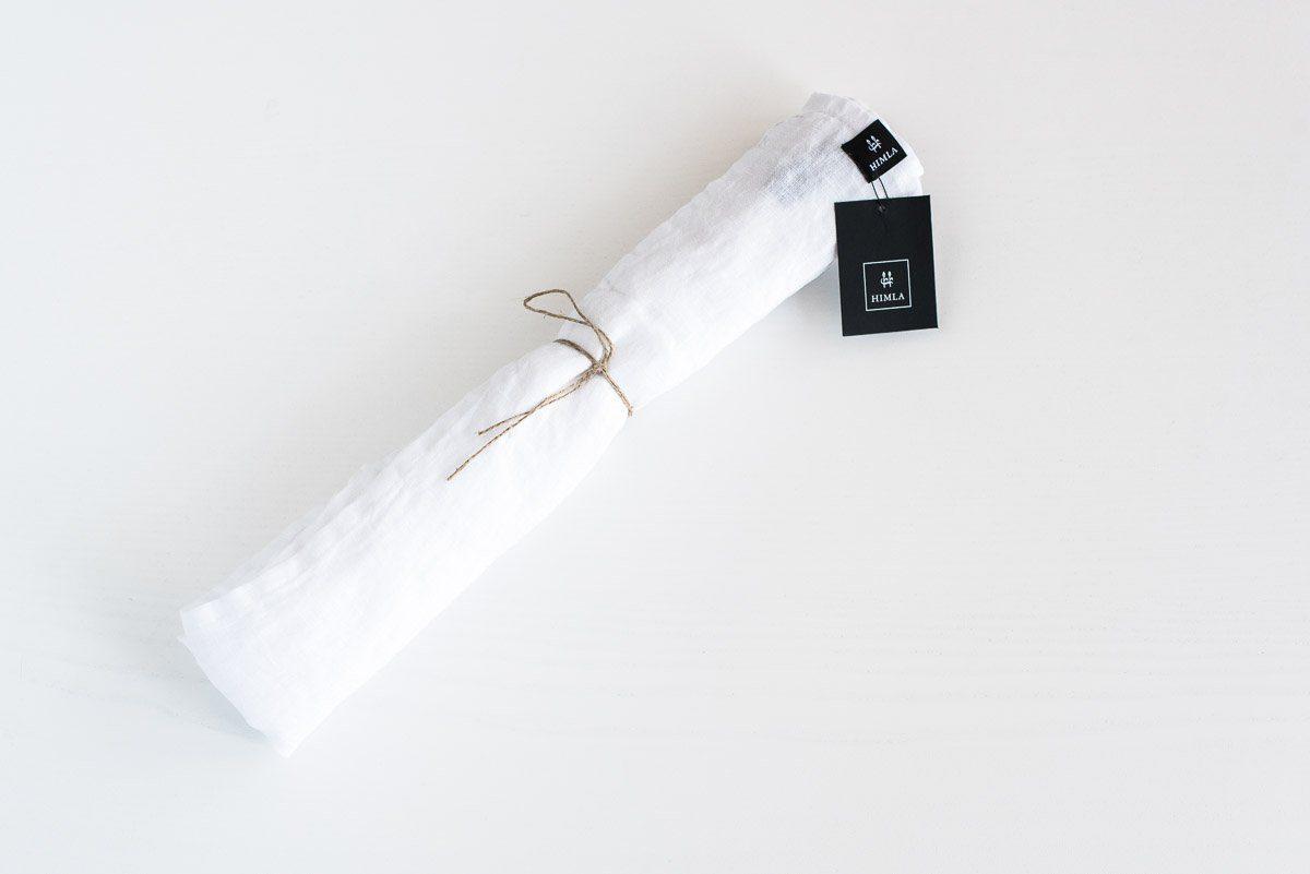 leinen tischl ufer white fr ulein k sagt ja partyshop. Black Bedroom Furniture Sets. Home Design Ideas