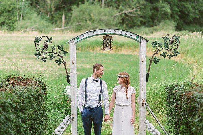 Retro Hochzeit Viller Mühle von Hanna Witte 19