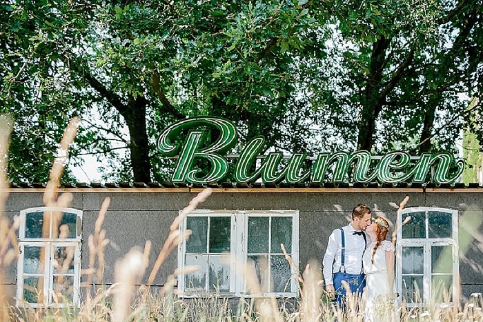 Retro Hochzeit Viller Mühle von Hanna Witte 22