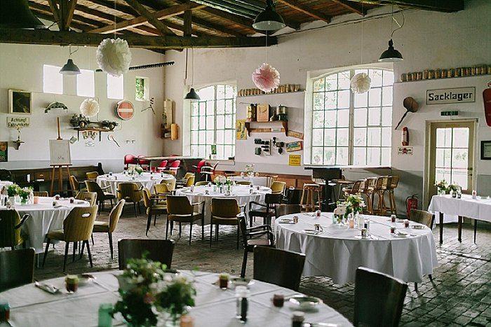 Retro Hochzeit Viller Mühle von Hanna Witte 20