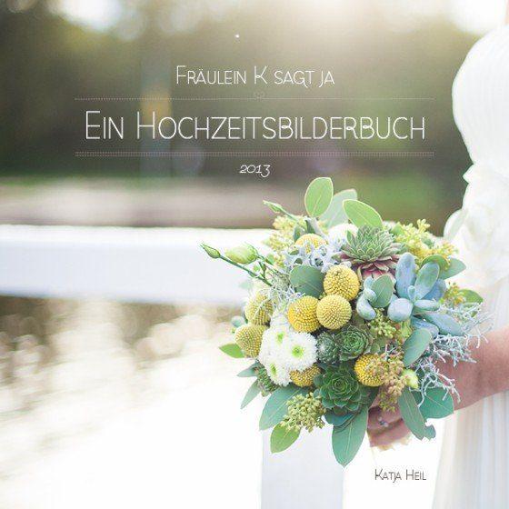 Ein Buch zum einfach schöner Heiraten