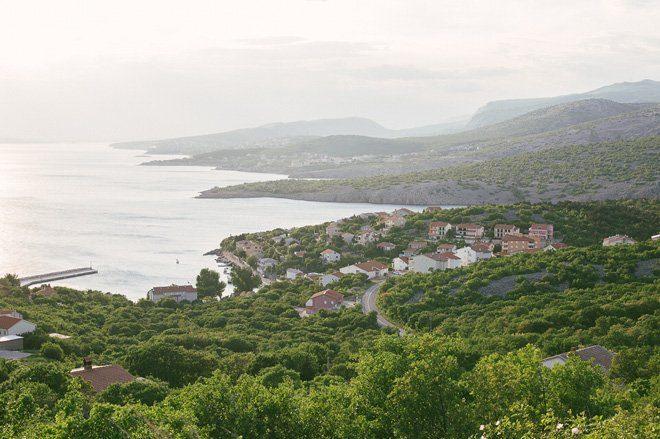 Roadtrip Kroatien - Ideen fuer Eure Flitterwochen