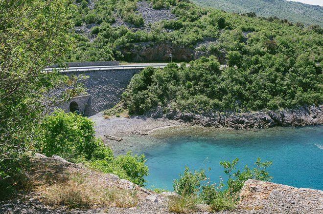 Roadtrip Kroatien - Entlang der Kueste nach Sueden