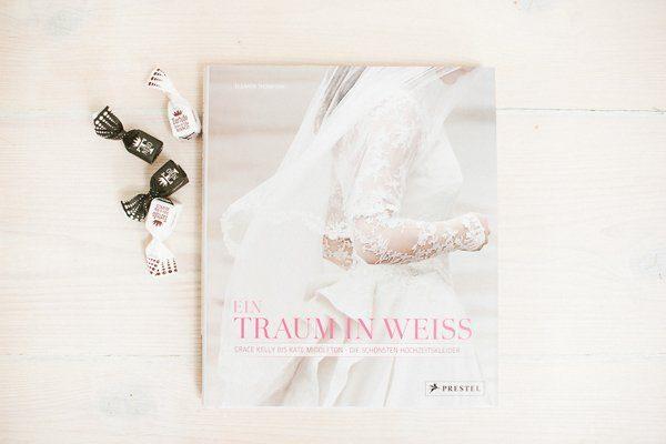 Träume in weiß