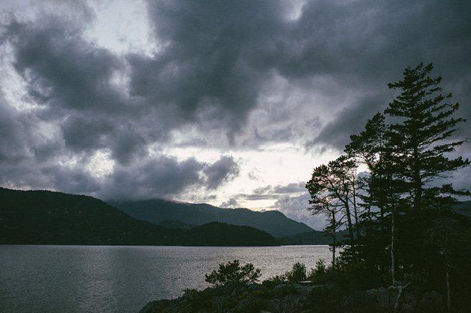 Vacouver - Kanada in den Flitterwochen2
