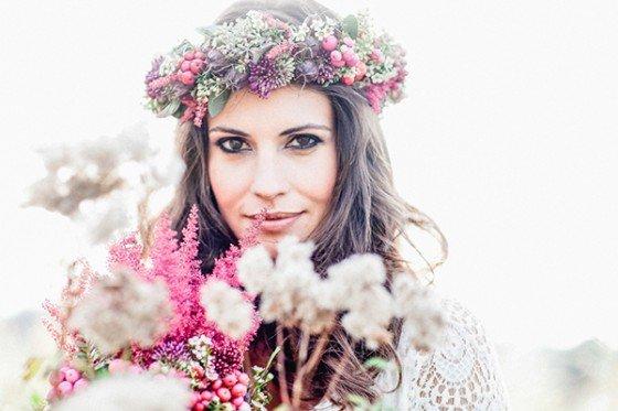 Ein Verry Berry Styled Shoot von Anja Schneemann