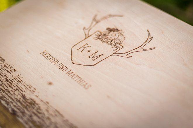 Wald und Jagt Papeterie Hochzeit16