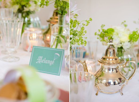 Wedding styled shoot with icecream, macarons and beautiful table setting2