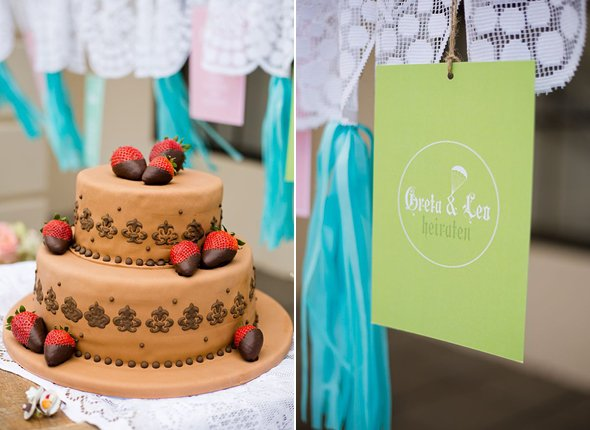 Wedding styled shoot with icecream, macarons and beautiful table setting8